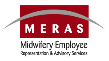 MERAS Logo for AGM Notice
