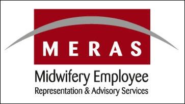 MERAS Logo for AGM Notice