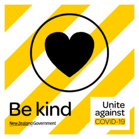 Facebook-Be-kind-icon